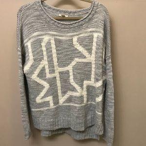 CASLON wool blend sweater